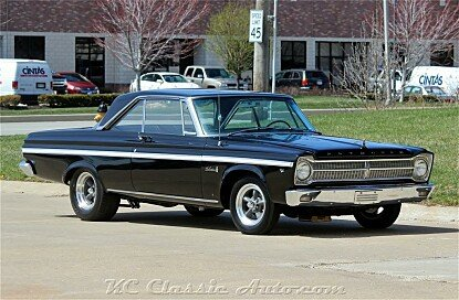 1965 Plymouth Belvedere for sale 100977073