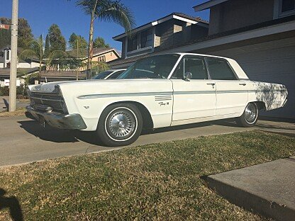1965 Plymouth Fury for sale 100772151