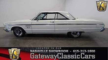 1965 Plymouth Fury for sale 100786745
