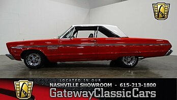1965 Plymouth Fury for sale 100921322