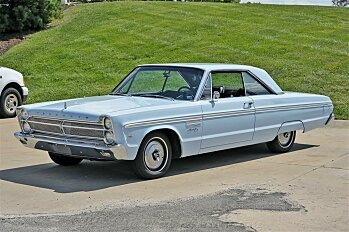1965 Plymouth Fury for sale 100927783