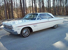 1965 Plymouth Fury for sale 101027609