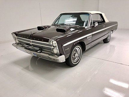 1965 Plymouth Fury for sale 101049627