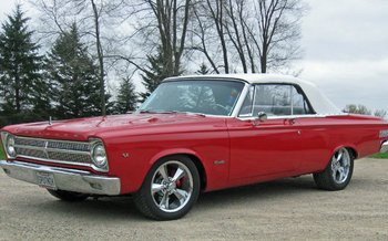 1965 Plymouth Satellite for sale 100867595