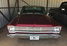 1965 Plymouth Satellite for sale 100892976
