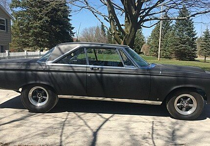 1965 Plymouth Satellite for sale 100987709