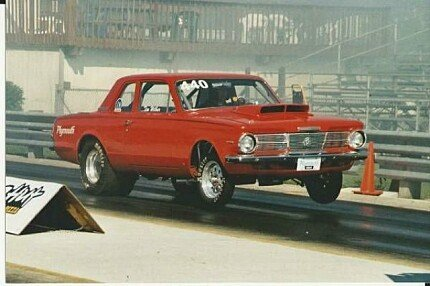 1965 Plymouth Valiant for sale 100827803