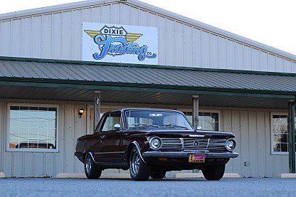 1965 Plymouth Valiant for sale 100854141
