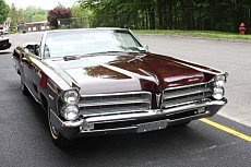 1965 Pontiac Bonneville for sale 100748250