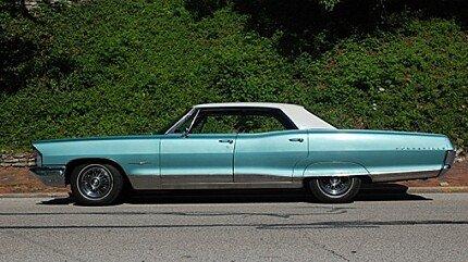 1965 Pontiac Bonneville for sale 100889803