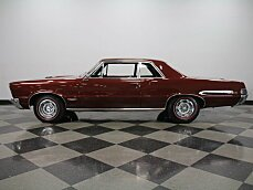 1965 Pontiac GTO for sale 100768835