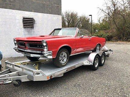 1965 Pontiac GTO for sale 100836553