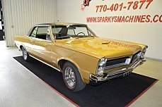 1965 Pontiac GTO for sale 101001246