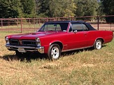 1965 Pontiac GTO for sale 100827973