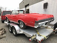 1965 Pontiac GTO for sale 100836553