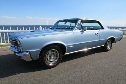 1965 Pontiac GTO for sale 100868412