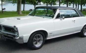 1965 Pontiac GTO for sale 100876950