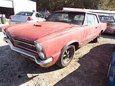 1965 Pontiac GTO for sale 100928920