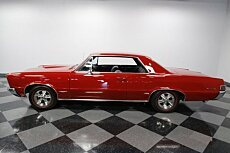 1965 Pontiac GTO for sale 100956697
