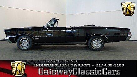 1965 Pontiac GTO for sale 100964257