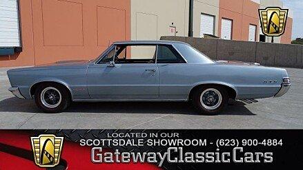 1965 Pontiac GTO for sale 100965567