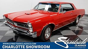 1965 Pontiac GTO for sale 100978152