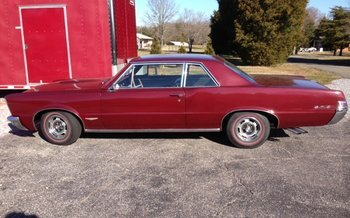 1965 Pontiac GTO for sale 100984903