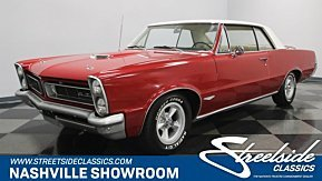 1965 Pontiac GTO for sale 100988499