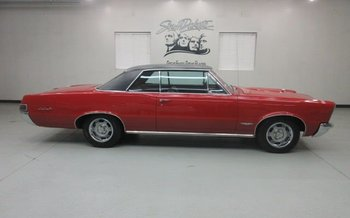 1965 Pontiac GTO for sale 100999437