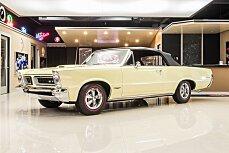 1965 Pontiac GTO for sale 100999731