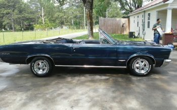 1965 Pontiac GTO for sale 101004092