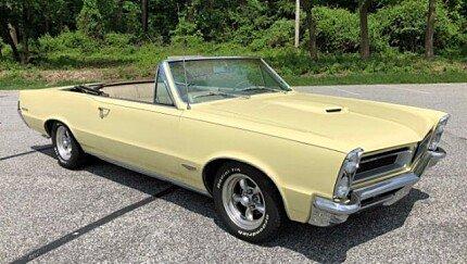 1965 Pontiac GTO for sale 101028957