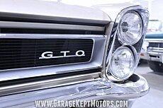 1965 Pontiac GTO for sale 101033777