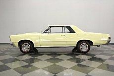 1965 Pontiac GTO for sale 101036699