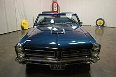 1965 Pontiac GTO for sale 101044926