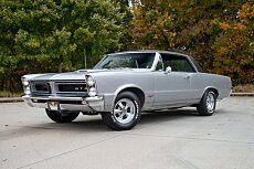 1965 Pontiac GTO for sale 101054923