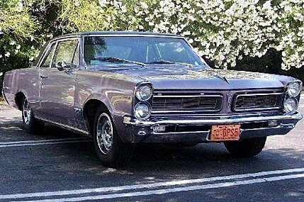 1965 Pontiac Le Mans for sale 100780537