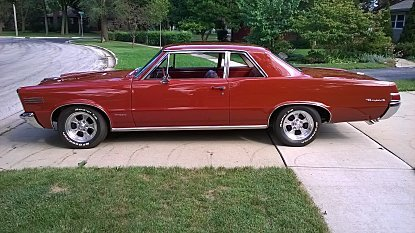 1965 Pontiac Tempest for sale 100790830