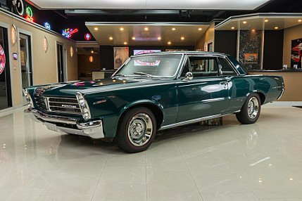 1965 Pontiac Tempest for sale 100798331