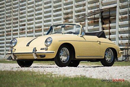 1965 Porsche 356 for sale 100766016