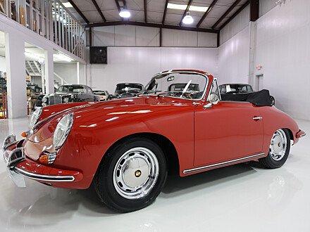1965 Porsche 356 for sale 100844921