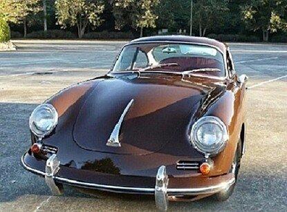 1965 Porsche 356 for sale 100890726