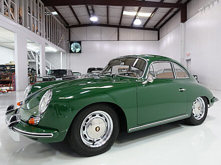 1965 Porsche 356 for sale 100904065