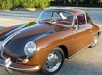 1965 Porsche 356 C Coupe for sale 100928722