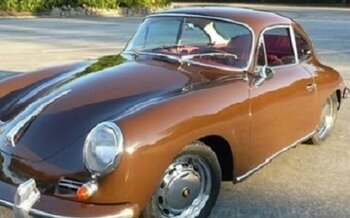 1965 Porsche 356 C Coupe for sale 100928722