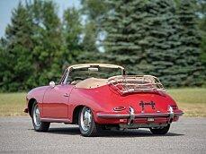 1965 Porsche 356 for sale 101018713