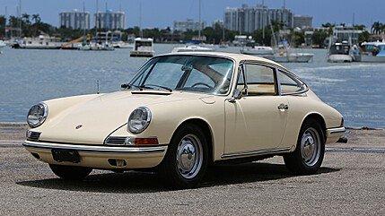 1965 Porsche 912 for sale 100781432