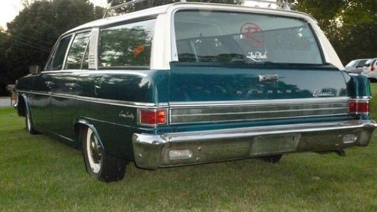 1965 Rambler Classic for sale near Cadillac, Michigan 49601 ...
