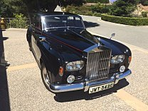 1965 Rolls-Royce Silver Cloud for sale 100766541