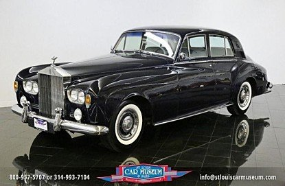 1965 Rolls-Royce Silver Cloud for sale 100791462